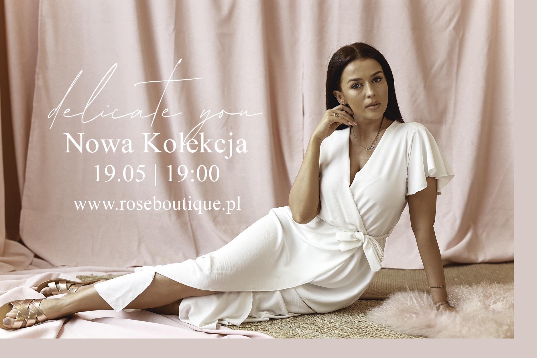 8492e5d8ae7f Butik ROSE BOUTIQUE - sklep online - modne i stylowe ubrania dla kobiet