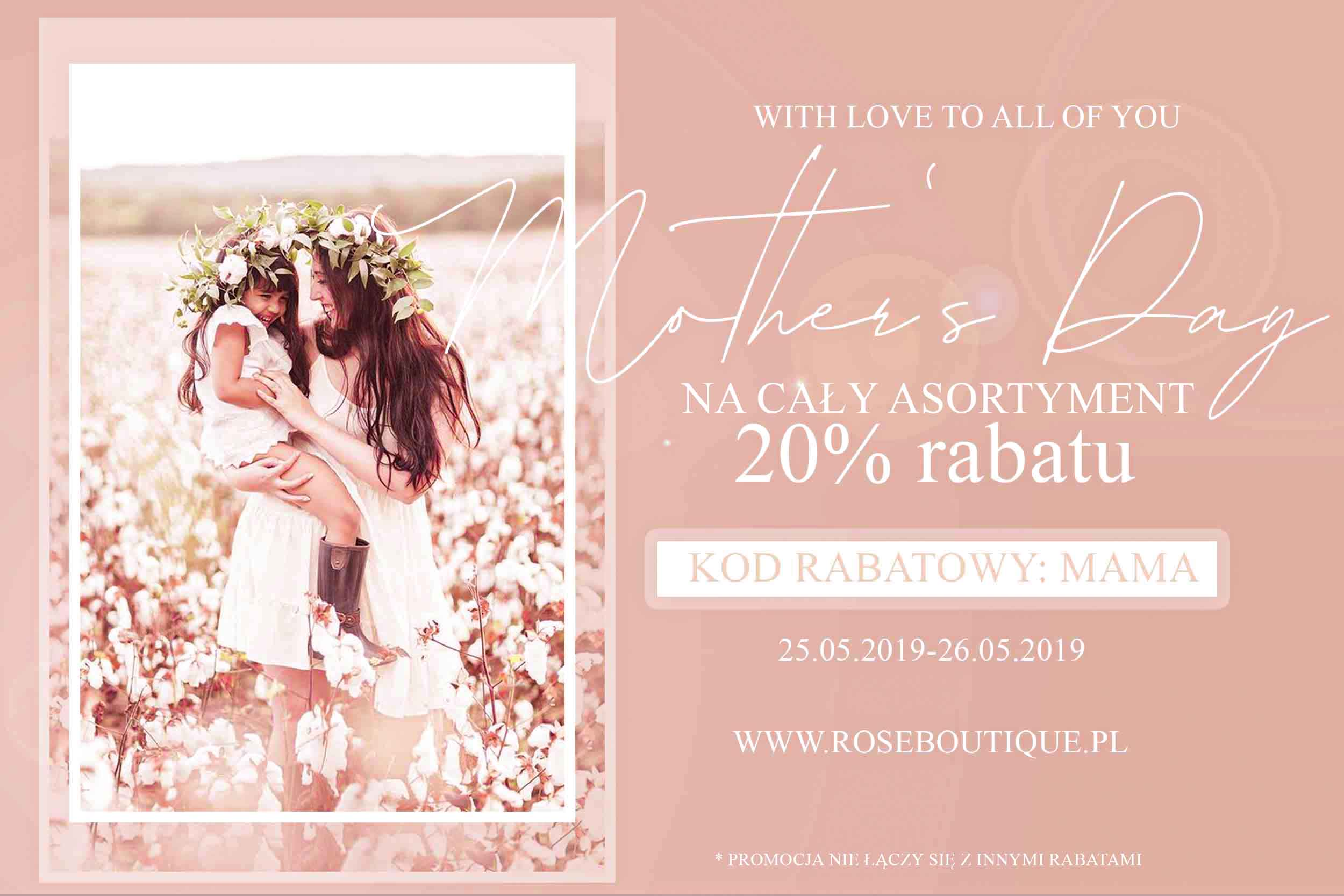 1f9571486e Butik ROSE BOUTIQUE - sklep online - modne i stylowe ubrania dla kobiet